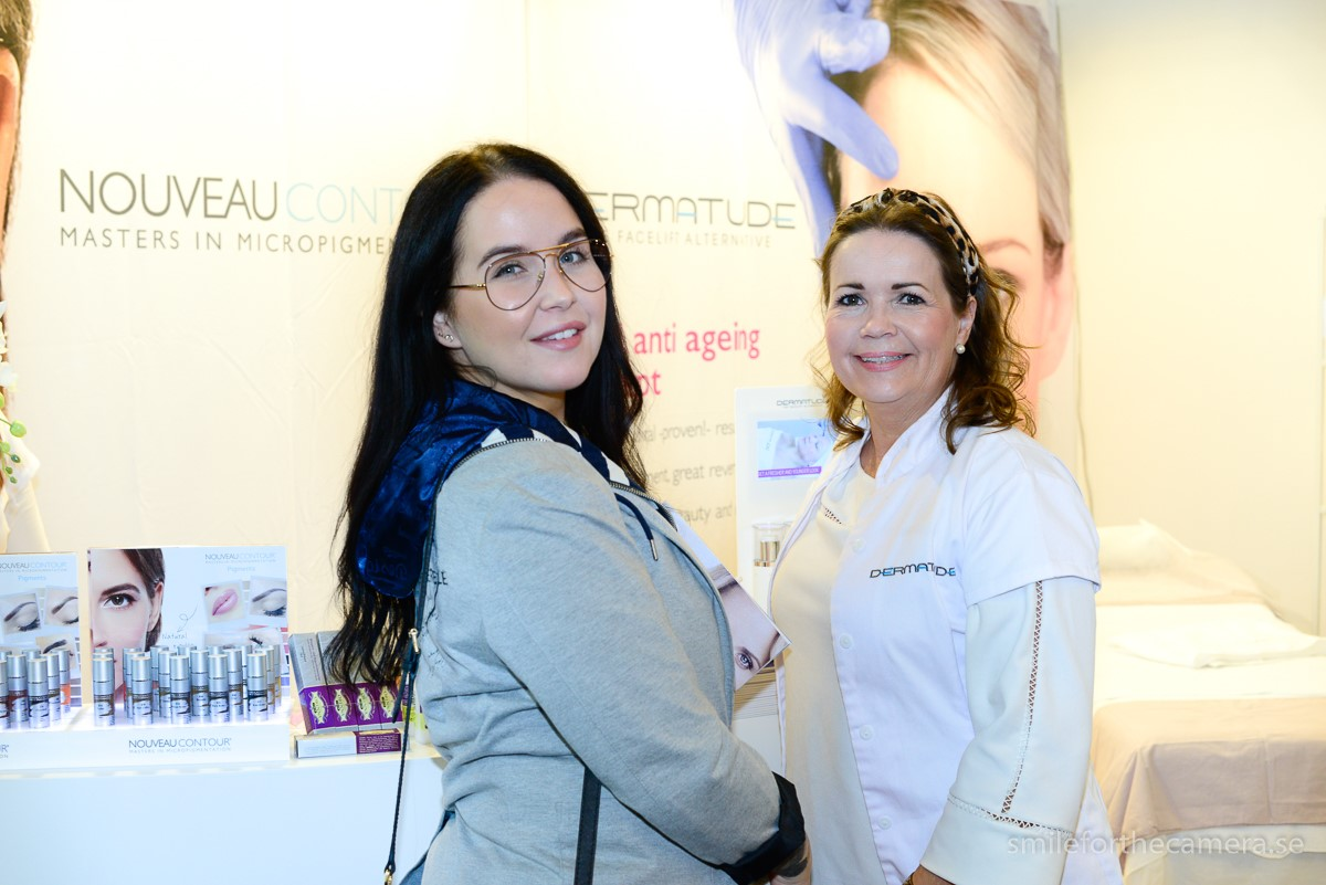 derma innovation - utbildning och distrubitör - permanent make up